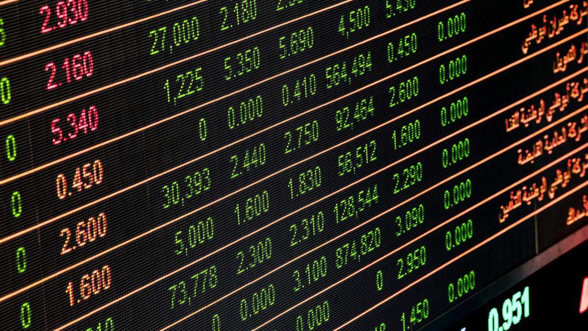 بازارهای معاملات سهام در جهان