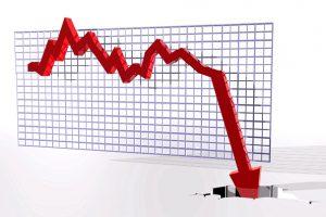 دلیل کاهش قیمت سهام