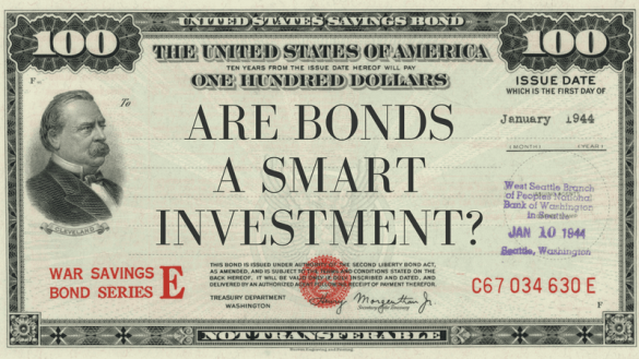 investing in bonds to fix income