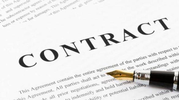 -قراردادهای قابل معامله در بورس کالاto understand the concept of a contract