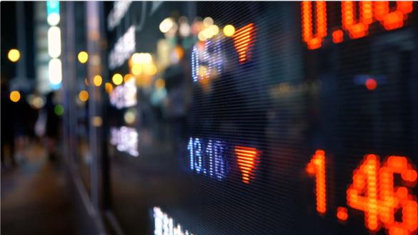 -حجم معاملات سهمshow the depth of volume in stock