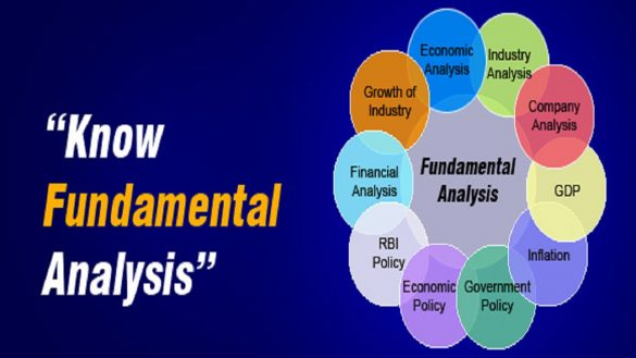 defenition of fundamental analysis and all kinds