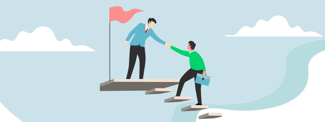 چگونه برای معاملات خود یک مربی یا مشاور انتخاب کنیم ؟