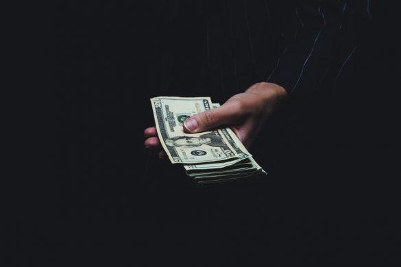 عدم پرداخت سود نقدی سهام