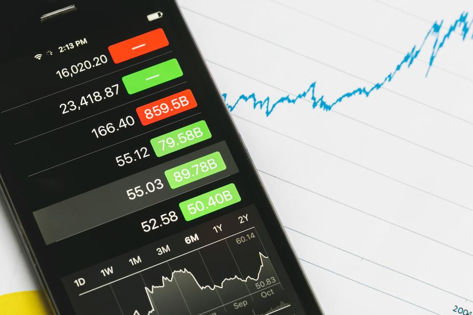 روشهای خرید و فروش سهام