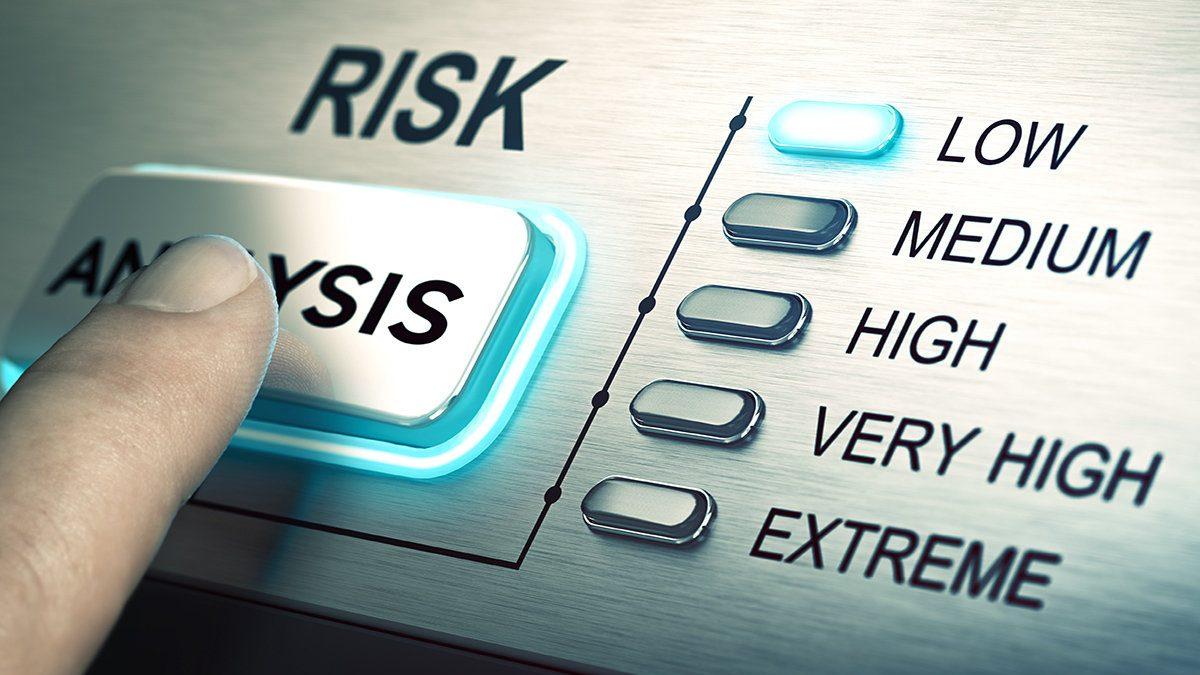ریسکپذیری و الگو های سرمایهگذاری