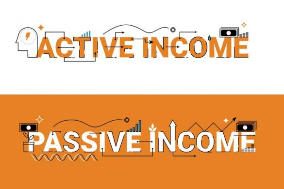 vector-active-and-passive-income-illustration