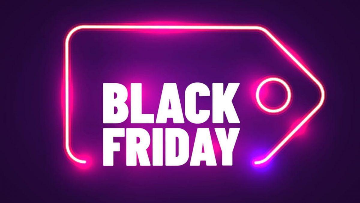 جمعه سیاه /Black Friday