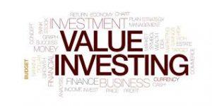 سرمایه گذاری روی ارزش بازار و شرکت