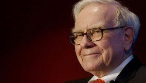 ثروتمندترین افراد دنیا وارن بافت