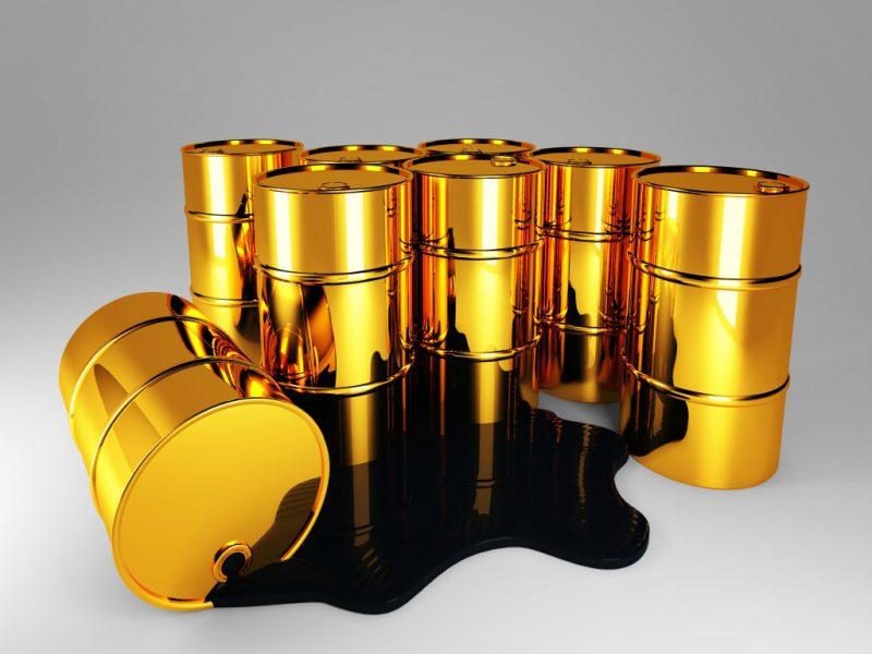 سقوط قیمت نفت ؛ مروری بر نوسان قیمت نفت در سال ۹۸