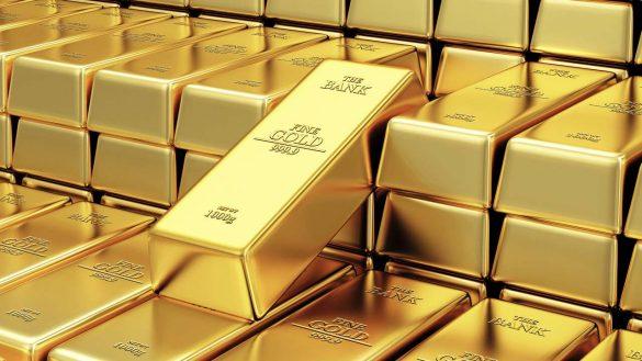 بررسی قیمت طلا
