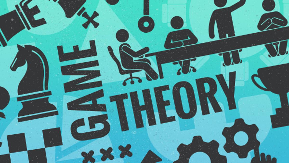 نظریه ی بازی ها