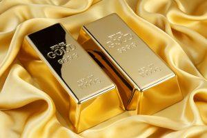 تاثیر کرونا بر بازار طلای جهانی