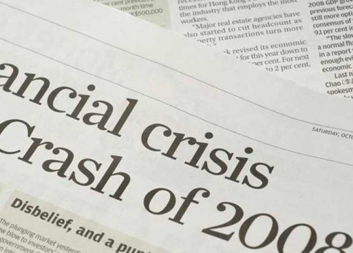 رکود مالی سال 2008