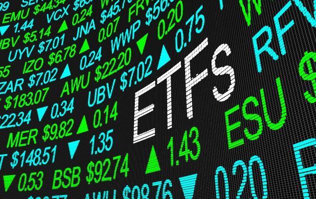 ETF چیست ؟