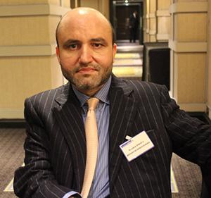 مصاحبه نیک وست با آقای روزبه پیروز، رئیس هیات مدیره گروه مالی فیروزه