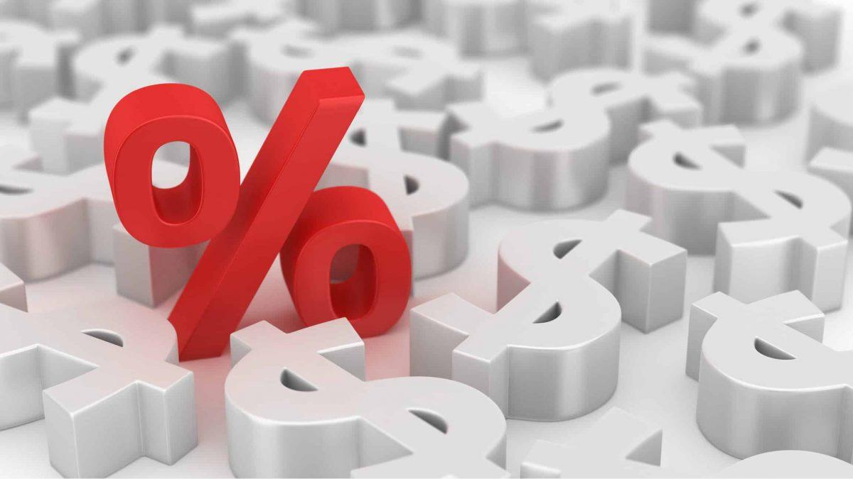 تاثیر نرخ بهره بر بازار سهام چگونه است؟