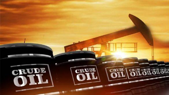 کاهش بیسابقه قیمت نفت آمریکا