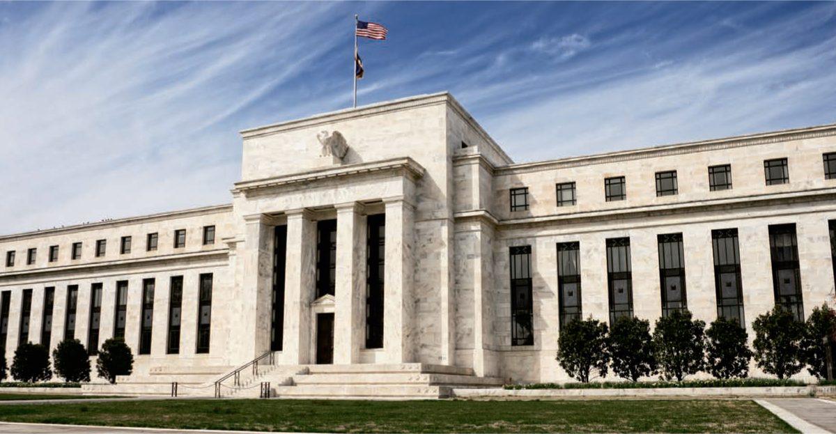 عوارض کرونا بر نرخ بهره بانک مرکزی آمریکا