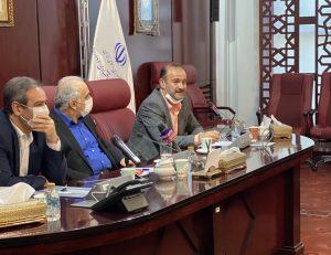 اطلاعیه سازمان فرابورس در خصوص تعلیق قوانین جدید