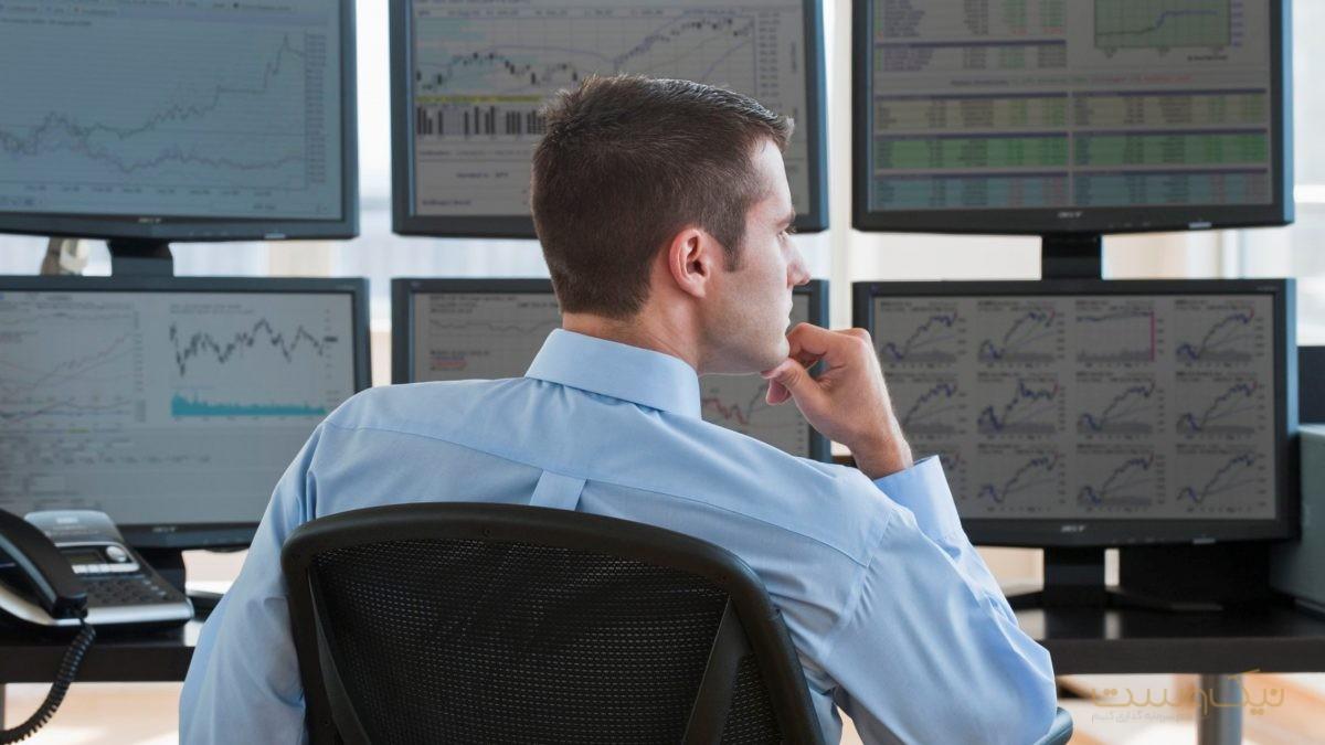 معامله گران موفق چطور عمل می کنند ؟
