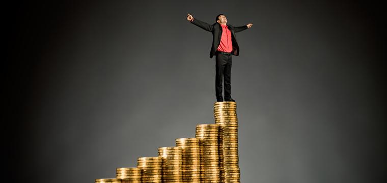 موفق ترین سرمایه گذاران دنیا