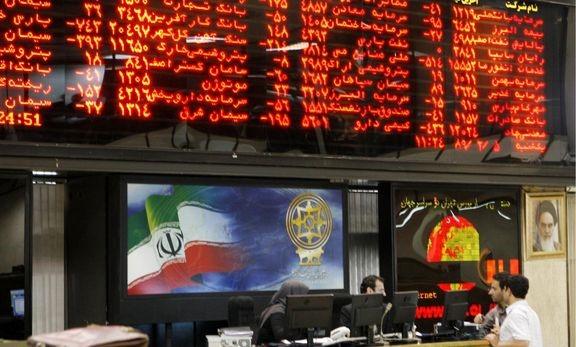 کد به کد در بازار بورس