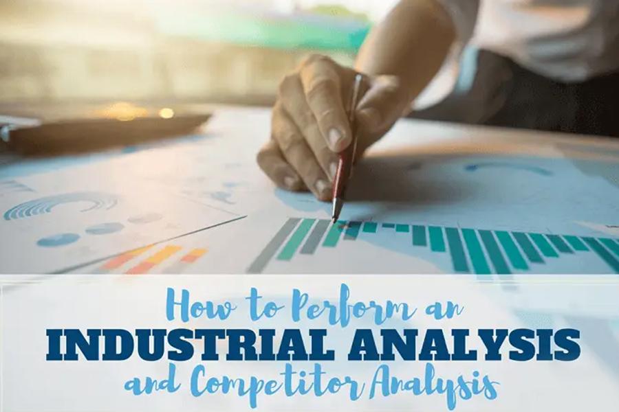 تحلیل صنعت بورس چیست؟