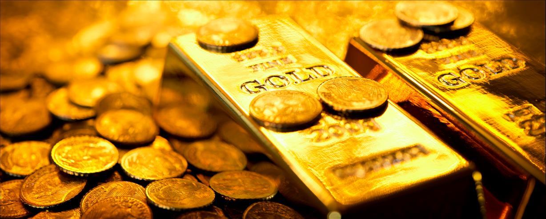سرمایه گذاری در بازار طلا