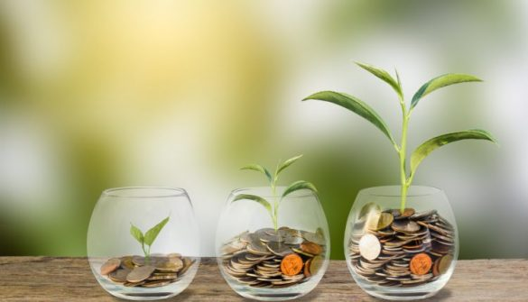 سرمایه گذاری پرسود و با ریسک کم