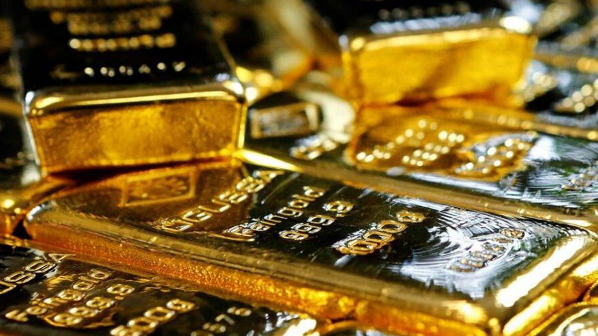آموزش سرمایه گذاری در طلا